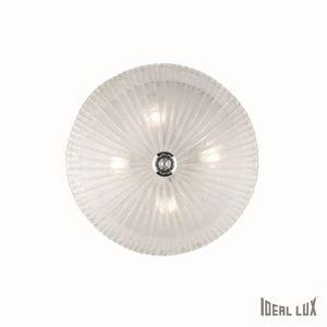 Ideal Lux SHELL PL4 SVÍTIDLO STROPNÍ/NÁSTĚNNÉ 008615