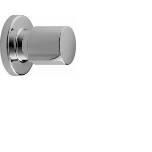 HANSA Prisma Uzavírací ventil pod omítku, chrom (02289134)