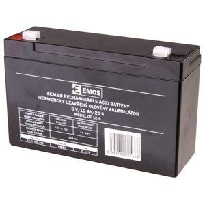 EMOS B9682 6V / 12Ah 1201003500