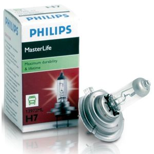 Philips H7 MasterLife 24V 13972MLC1