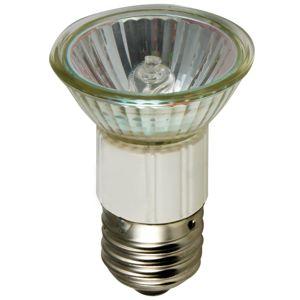 Heitronic halogenová dichroická žárovka 50W 230V E27 1650