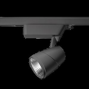 Gracion LED Track spotlight T07-36-B-24-BL 253461150