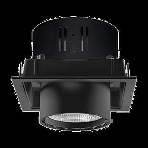 Gracion LED vestavné svítidlo R44-28-3090-36-BL 253463030