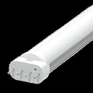 NBB LQ-HR LED 230-240V 18W 4000K 2G11 410mm 2160lm 259200010