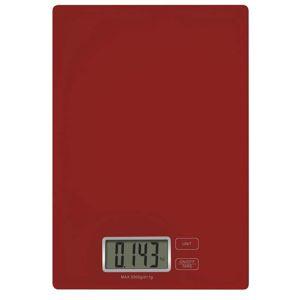 EMOS Digitální kuchyňská váha TY3101R červená 2617001402