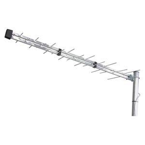 EMOS Venkovní anténa EM-2845, 0–200 km DVB-T2 2704280010