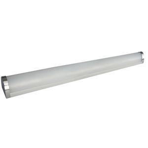 MÜLLER-LICHT CANEA 60 nástěnné a stropní svítidlo 17W 4000K 1400lm IP44 stříbrná