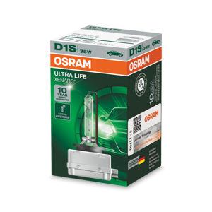 OSRAM XENARC D1S 66140ULT 35W PK32d-2 4052899425514