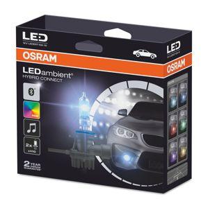 OSRAM LEDambient HYBRID CONNECT LEDEXT102-10 H10 PY20d 4052899490628
