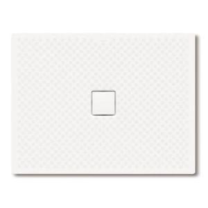 Sprchová vanička obdélníková Kaldewei Conoflat 791-2 130x80 cm smaltovaná ocel alpská bílá 466135040001