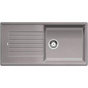 Dřez Blanco ZIA XL 6 S aluminium 517569