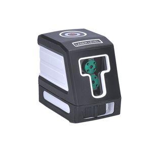 Solight profesionální laserová vodováha - zelený laser LLM01