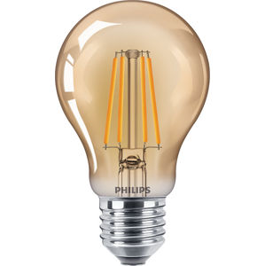 Philips LED Classic 35W A60 E27 825 GOLD ND