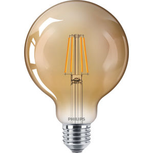 Philips LED Classic 35W G93 E27 825 GOLD ND