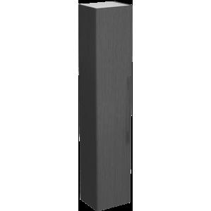 Vysoká skříňka Kolo Traffic 36 cm, dub šedý, univerzální otevírání 88472000