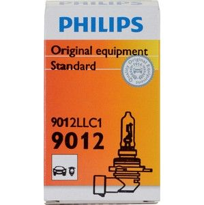 Philips HIR 2 LongLife 12V 9012LLC1