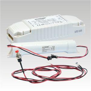 NBB EMERGENCY LED driver HEM02 8-60V (CC) 3,6V/4Ah NICD baterie BPC10 909509101