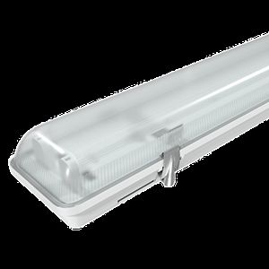 NBB LED TOPLINE RETROFIT T8 2x150 cm ABS/PC IP65 910209030