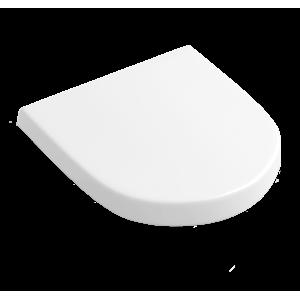 WC prkénko Villeroy & Boch Subway 2.0 duroplast bílá 9M69S101