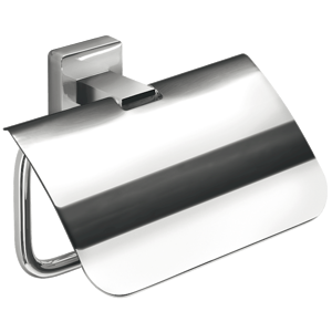 Držák toaletního papíru Inda Cubo chrom A2926ACR