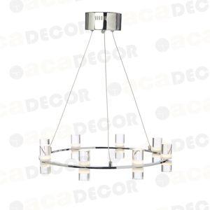 ACA Lighting Decoled LED závěsné svítidlo JNDP32LED52CH