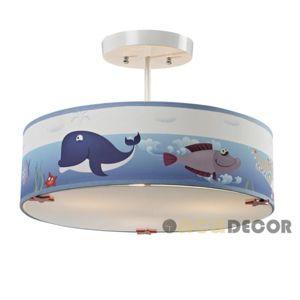 ACA Lighting Dětské stropní svítidlo MD130263