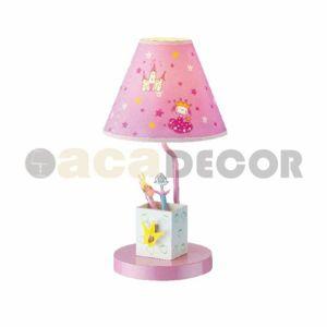 ACA Lighting Dětské stolní svítidlo MT120241