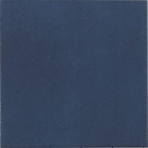 Dlažba Tonalite Aquarel navy blu 15X15 cm mat AQU15NA