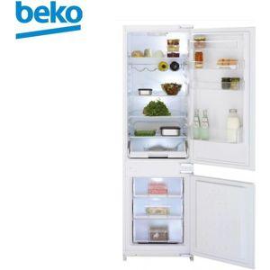 Vestavná chladnička NOFROST BCHA275K2F