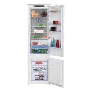 Vestavná chladnička Beko BCNA306E4SN