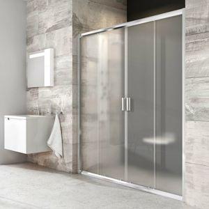 Sprchové dveře 180x190 cm Ravak Blix chrom lesklý 0YVY0C00ZG
