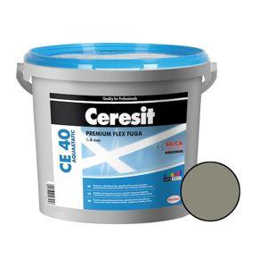 Spárovací hmota Ceresit CE 40 antracite 2 kg CG2WA CE40213