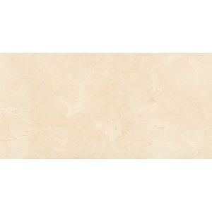 Dlažba Fineza Glossy Marbles crema marfil 60x120 cm glazovaná leštěná CRMAR612POL