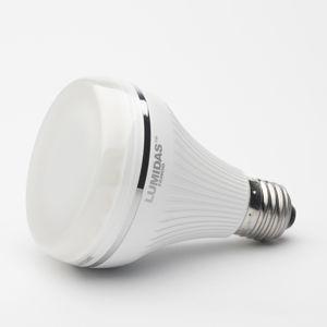 LED reflektor LumiDas-D 10W E27 2900K 230V