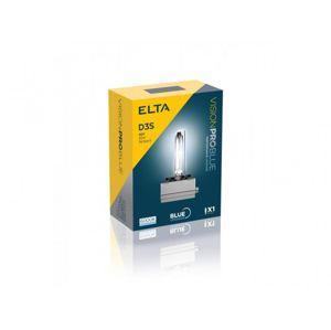 Elta xenonová výbojka D3S 85V 35W PK32d-5 VisionProBlue EB1103SR