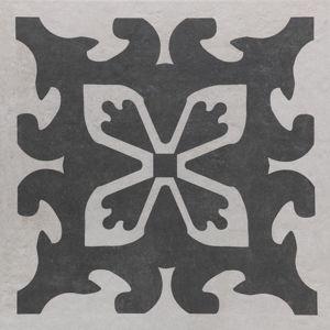 Dlažba Sintesi Evoque dekor mix 60x60 cm mat EVOQUE16859