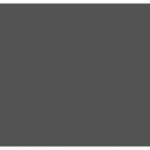 Dlažba Kale Monoporcelain anthracite 60x60 cm leštěná GPU672