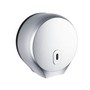 Zásobník toaletního papíru Nimco stříbrná HP 9555M-04