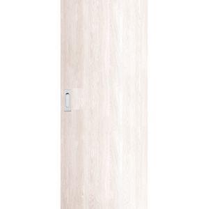 Interiérové dveře Naturel Ibiza posuvné 90 cm borovice bílá posuvné IBIZABB90PO