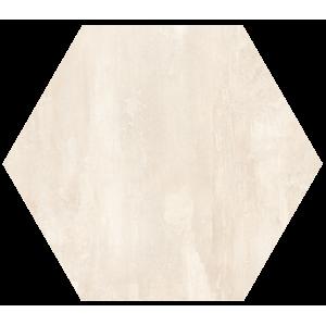 Dlažba Vitra Ash and Burn ash 21x24 cm mat K946073