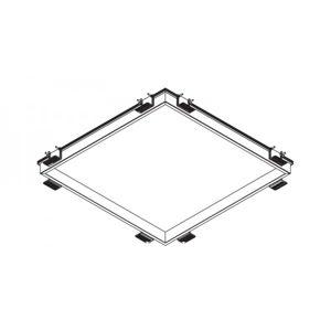 KOHL LIGHTING příslušenství WINNER-ELITE-CHESS montážní modul bezrámečkový 120x60cm KAC50503.TR
