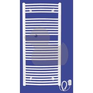 Radiátor elektrický Elvl KOER 129x60 cm bílá KOER6001290L