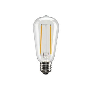 Žárovka VINTA LED 2 W, E27, 2200K - BIG WHITE LA 551751