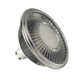 BIG WHITE LED žárovka GU10 111mm 140° 2700K 1001244