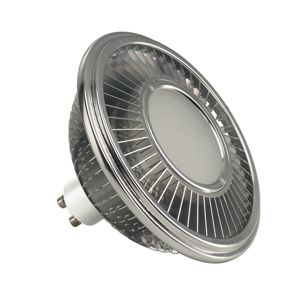 BIG WHITE LED žárovka GU10 111mm 140° 4000K 1001245