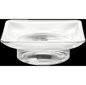 Mýdlenka Inda transparent R1511B001