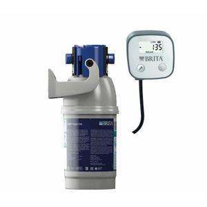 BRITA sada filtrace vody pro domácnost s průtokoměrem