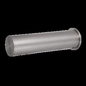 Umyvadlová baterie Sanela se senzorem nerez SLU43B
