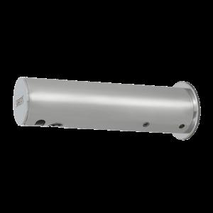 Umyvadlová baterie Sanela se senzorem nerez SLU43KB