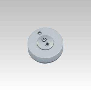 SUNRICHER RF kapesní ovladač 1 zóna (kulatý)
